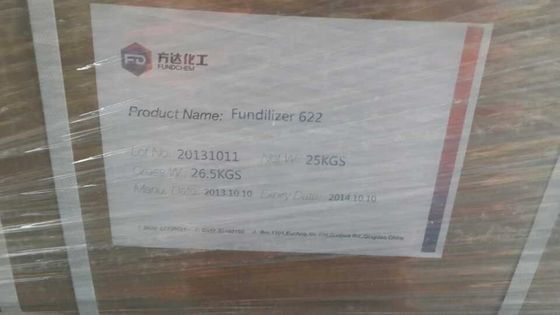 China Fundilizer 622 Light Stabilizers 65447-77-0 For Polyolefins / EVA With Low Volatility supplier