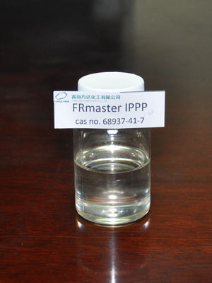 China CAS 68937-41-7Triaryl Phosphate Isopropylate / Plasticizer PPO for PVC Cables distributor
